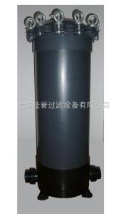 UPVC精密過濾器