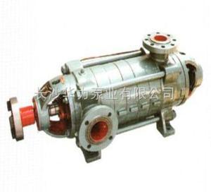 DM耐磨型單吸多級離心泵