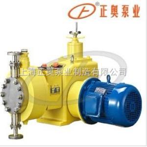 JYD型液壓隔膜式計量泵