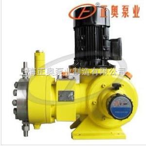 JYZ型液壓隔膜式計量泵