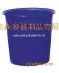 M系列食品业耐用性脱盐清洗圆桶