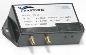 TM11系列微差壓變送器