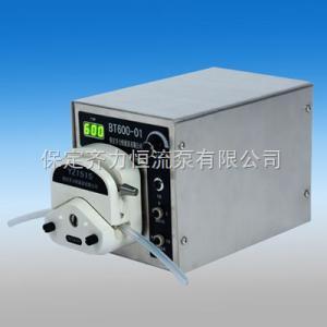 BT600/YZ1515蠕動泵BT600-01