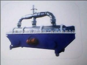 THZC15/75復合式振動流化床干燥機