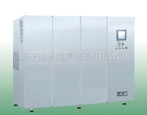 SYH-S盛源公司大量供应安培瓶高温灭菌隧道烘箱