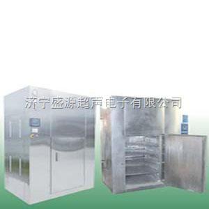 SYH-G济宁盛源公司大量供应SYH-G系列金属对开门干燥灭菌烘箱