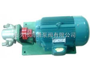 ZYB6/4.0ZYB型燃油增壓泵