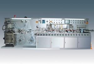 B.GLS-Ⅲ全自動復合軟管制管機