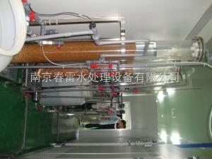 南京高純水設備