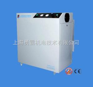 静音无油空气压缩机YB-WWJ400北京静音无油空压机