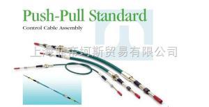 多种型号供选择泰悉尔 /塔海尔 cablecnaft 控制软轴