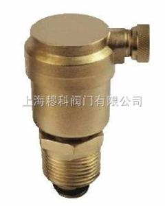 黃銅自動排氣閥ZP88