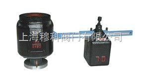 GA42H-100單杠桿安全閥