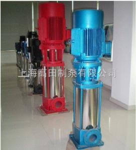 40GDL6-12X340GDL6-12X12多級離心泵