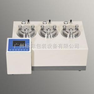 廣州標際N 530型氣體透過率測定儀廣州標際氣體透過率測定儀