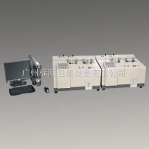 Y204D型氧氣水汽雙模式透過率測定儀氧氣水汽雙模式透過率測定儀