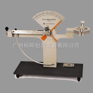 GBD-B型擺錘沖擊測定儀廣州標際擺錘沖擊測定儀