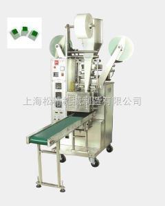 SJ-II中草藥濾紙袋自動包裝機/碎茶包裝機
