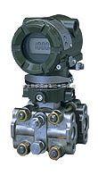 EJA110横河川仪差压变送器EJA110