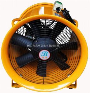 SHT-40廠家供應三相/380V大功率大風量手提式抽送風機