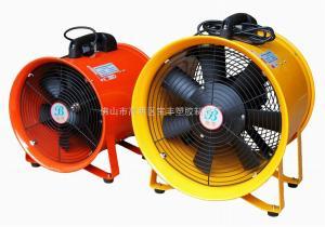 SHT-30寶豐牌手提式軸流風機,能改善有限空間內的作業環境.
