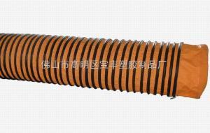BFG-30供應訂做礦用負壓通風管