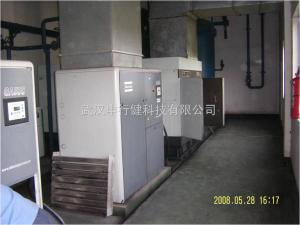 ----武汉空压机保养与维修