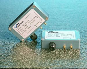TM21系列微差壓變送器