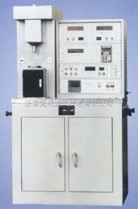 MRS-1J机械式四球长时抗磨损试验机