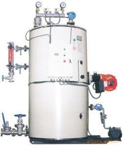 LHS型張家港方快 安全環保燃油燃氣鍋爐/蒸汽發生器