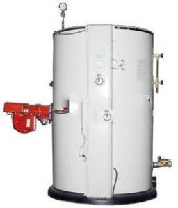 CLHS型張家港方快(小型汽水兩用鍋爐)燃油燃氣鍋爐