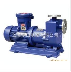 ZCQ25-20-115ZCQ不锈钢自吸式磁力泵
