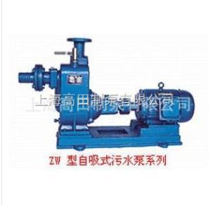 ZW32-10-20ZW型水泵自吸離心泵