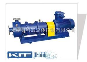 CQGB型不锈钢防爆高温保温磁力泵