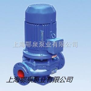 SG型立式管道增壓泵