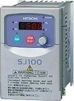SJ100系列日立變頻器