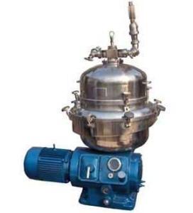 DHC500全自动排渣碟式分离机/固液分离机/离心分离机碟式分离机