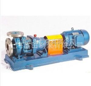 IH50-32-160上海高田專業供應IH化工離心泵