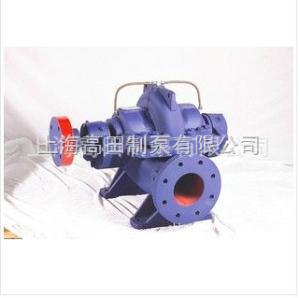 OS80-220上海高田專業供應蝸殼式臥式單級離心泵