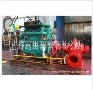 XBC-OS上海高田專業供應性能可靠多級臥式離心泵