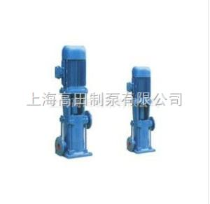 IHG50-160IHG不銹鋼管道泵/化工泵/離心水泵/上海水泵/工業泵