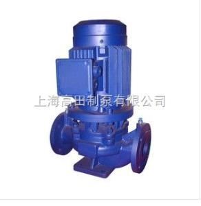 32LG(R)6.5-15上海高田專業供應 LG便拆式立式管道離心泵