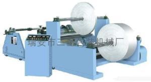 QF-1800B高速紙張分切機B