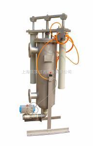 全自動圓盤式清洗過濾器(雙氣缸)
