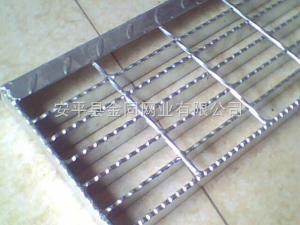 HL樓梯踏步板,溝蓋板,鋼格柵