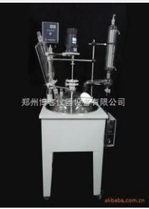 鄭州博科 5L單層多功能反應器
