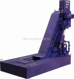 反沖式反沖過濾加鏈板排屑組合機