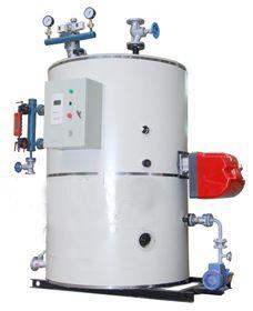 立式供應節能型燃氣燃油蒸汽鍋爐配套傳熱設備 張家港方快