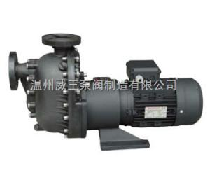 ZBF自吸式塑料磁力泵生產廠家,價格,結構圖