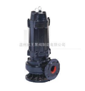 WQP型系列不銹鋼潛水泵生產廠家,價格,結構圖